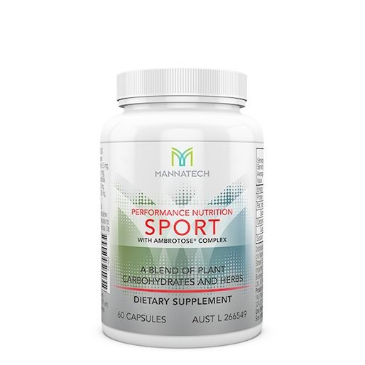 Mannatech Sport Dietry Supplement
